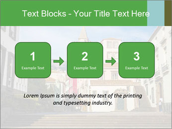 The old historic town PowerPoint Template - Slide 71