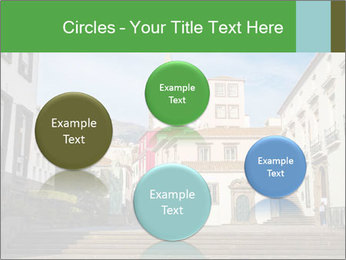 The old historic town PowerPoint Template - Slide 77