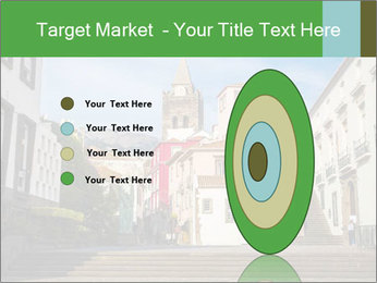 The old historic town PowerPoint Template - Slide 84