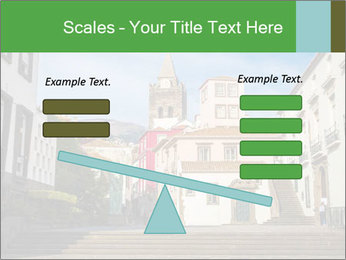 The old historic town PowerPoint Template - Slide 89