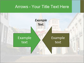 The old historic town PowerPoint Template - Slide 90