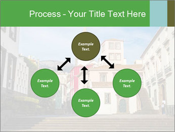 The old historic town PowerPoint Templates - Slide 91