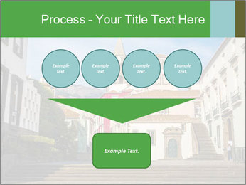 The old historic town PowerPoint Template - Slide 93