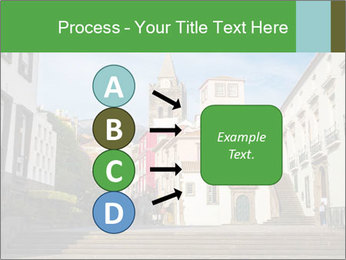 The old historic town PowerPoint Template - Slide 94