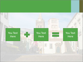 The old historic town PowerPoint Template - Slide 95