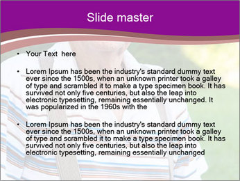 0000087556 PowerPoint Template - Slide 2