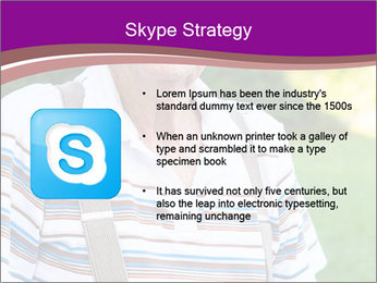 0000087556 PowerPoint Template - Slide 8