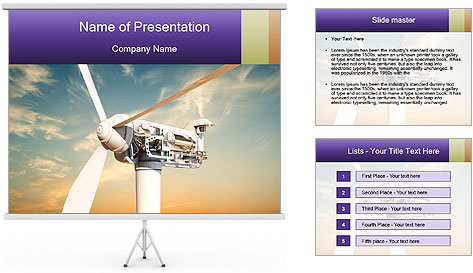 0000087557 PowerPoint Template