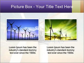 Wind turbine PowerPoint Templates - Slide 18