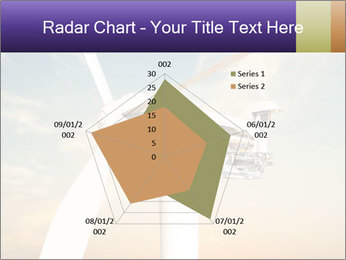 Wind turbine PowerPoint Templates - Slide 51
