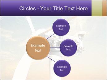 Wind turbine PowerPoint Templates - Slide 79
