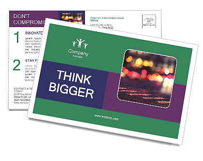 0000087558 Postcard Template