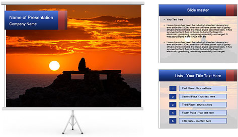 0000087559 PowerPoint Template