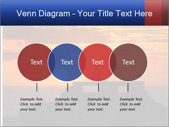 Orange sunset PowerPoint Templates - Slide 32