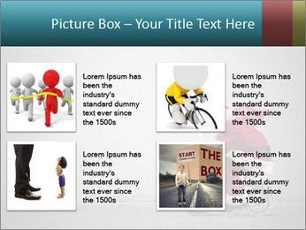 Fast Santa PowerPoint Template - Slide 14