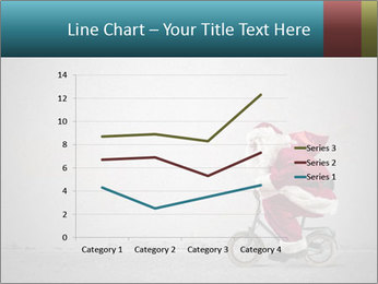 Fast Santa PowerPoint Template - Slide 54