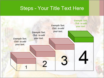 Home care services PowerPoint Template - Slide 64