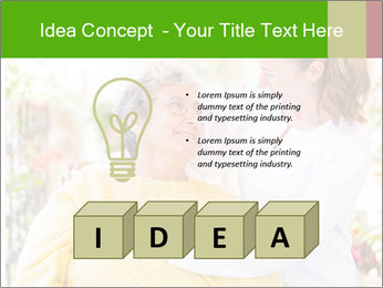 Home care services PowerPoint Template - Slide 80