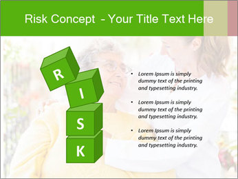 Home care services PowerPoint Template - Slide 81