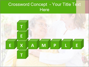 Home care services PowerPoint Template - Slide 82
