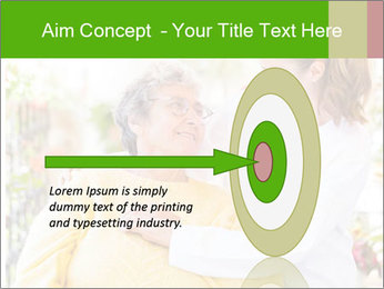Home care services PowerPoint Template - Slide 83