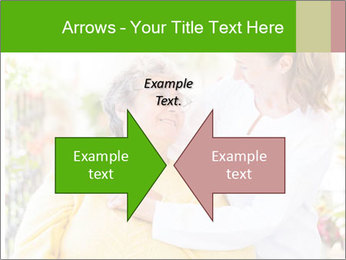 Home care services PowerPoint Template - Slide 90