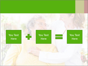 Home care services PowerPoint Template - Slide 95