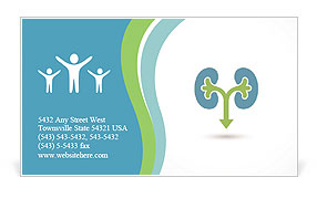 0000087562 Business Card Template