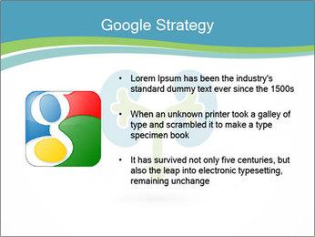 Kidneys symbol PowerPoint Template - Slide 10
