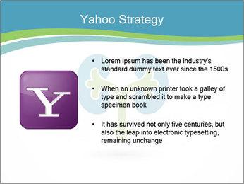 Kidneys symbol PowerPoint Template - Slide 11