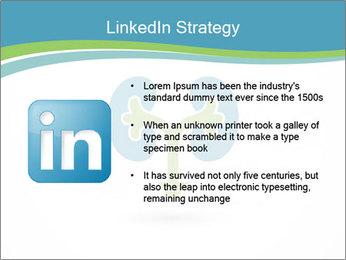Kidneys symbol PowerPoint Template - Slide 12