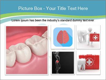 Kidneys symbol PowerPoint Template - Slide 19