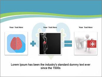 Kidneys symbol PowerPoint Template - Slide 22