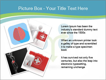 Kidneys symbol PowerPoint Template - Slide 23