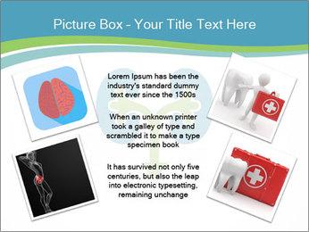 Kidneys symbol PowerPoint Template - Slide 24