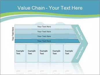 Kidneys symbol PowerPoint Template - Slide 27