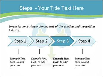 Kidneys symbol PowerPoint Template - Slide 4
