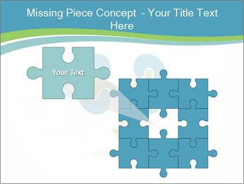 Kidneys symbol PowerPoint Template - Slide 45