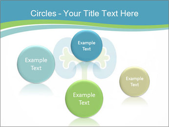 Kidneys symbol PowerPoint Template - Slide 77