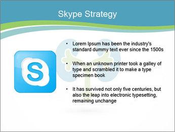 Kidneys symbol PowerPoint Template - Slide 8