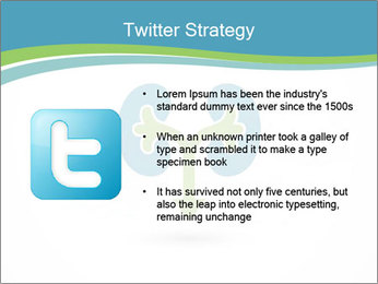 Kidneys symbol PowerPoint Template - Slide 9