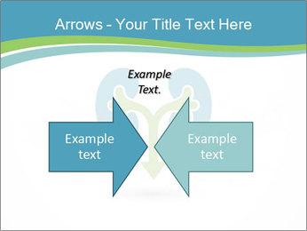Kidneys symbol PowerPoint Template - Slide 90
