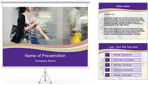 0000087564 PowerPoint Template