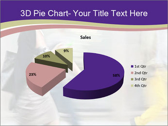 Shopping PowerPoint Template - Slide 35