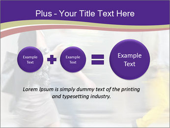 Shopping PowerPoint Template - Slide 75