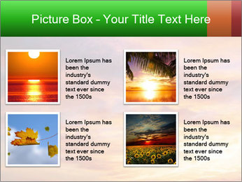 0000087565 PowerPoint Template - Slide 14