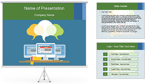 0000087567 PowerPoint Template