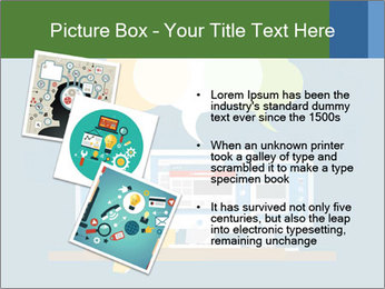 Teamwork PowerPoint Templates - Slide 17