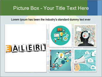Teamwork PowerPoint Templates - Slide 19