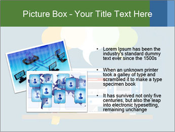Teamwork PowerPoint Templates - Slide 20